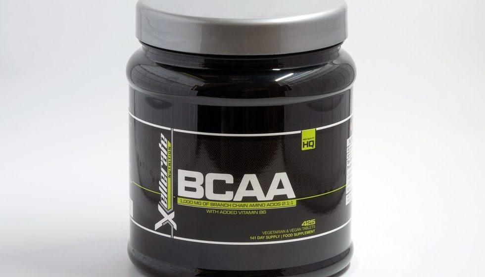 Aminokwasy BCAA pomagają walczyć ze skutkami złej diety!