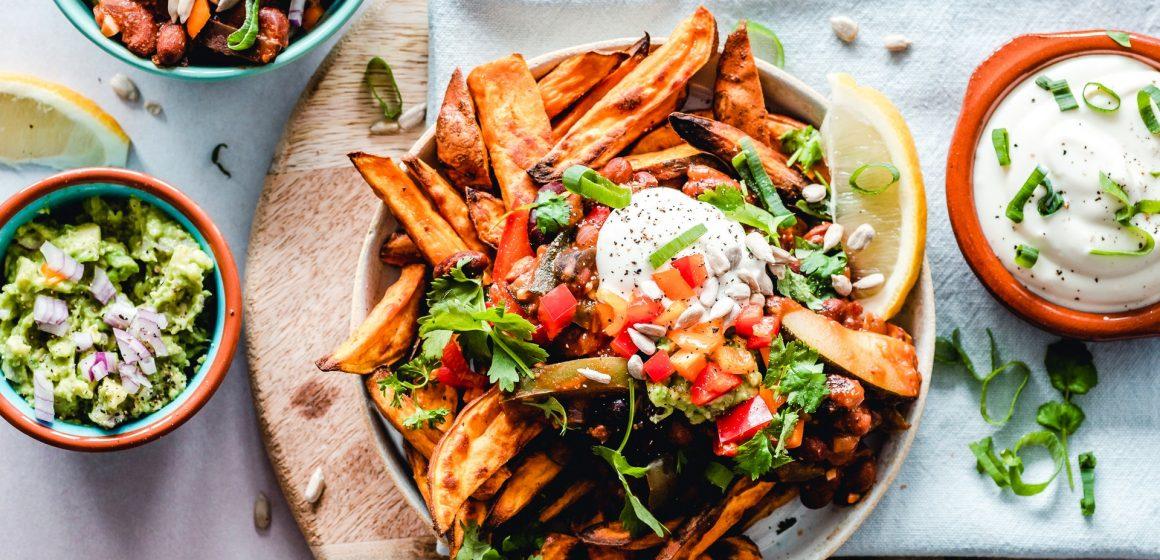 Dieta bezmięsna – zalety i wady