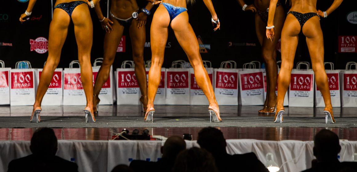 Wielki sukces polskiej zawodniczki bikini fitness. Ada Kaczmarek weźmie udział w zawodach Mr. Olympia!