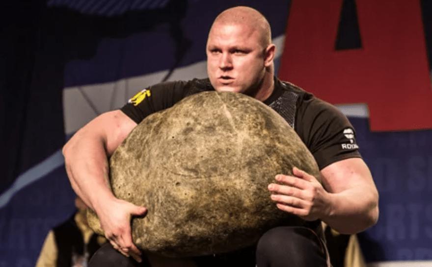 Mistrzostwa Świata Strongman 2020: Brian Shaw i Mateusz Kieliszkowski wśród głównych faworytów