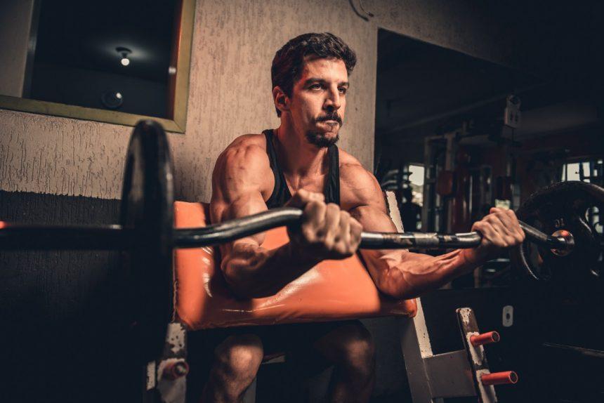 Najskuteczniejsze ćwiczenia na biceps