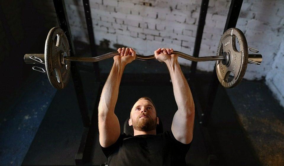 TOP 5 ćwiczeń na triceps
