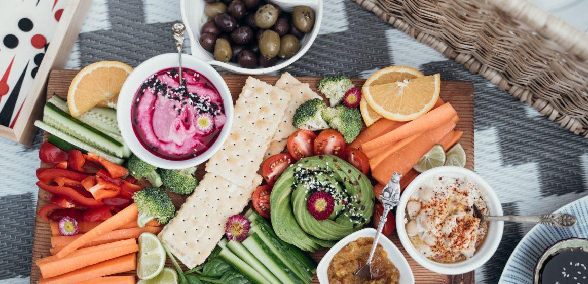 Jak uniknąć niedoborów podczas diety wegetariańskiej?