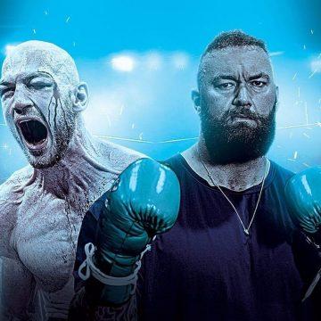 Były Mistrz Świata Strongman zadebiutuje w ringu już w styczniu przyszłego roku!