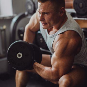 Wszystko, co powinieneś wiedzieć o treningu ramion