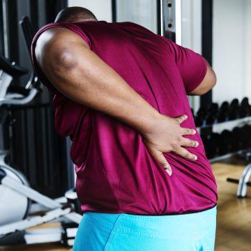 Czynniki sprzyjające kontuzjom na siłowni