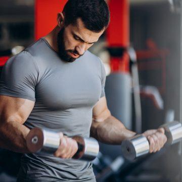 Michał Karmowski i Andrzej Kołodziejczyk zdradzają sekret dużych bicepsów!