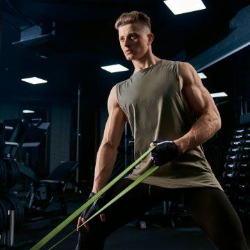Najczęściej zaniedbywane partie mięśniowe – jak je uaktywnić?