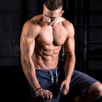 Mięśnie antagonistyczne – co powinien o nich wiedzieć stały bywalec siłowni?