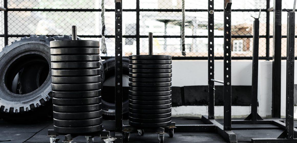 24 talerze na jednym gryfie – tak trenuje mistrz świata strongman Oleksii Novikov!