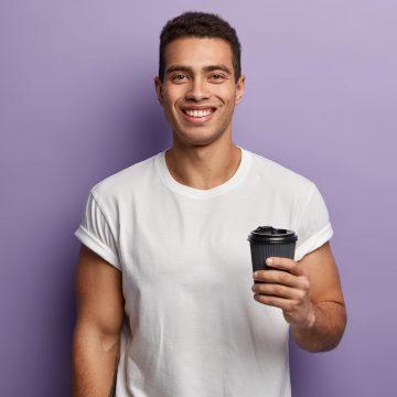 Czy kulturyści powinni pić kawę?