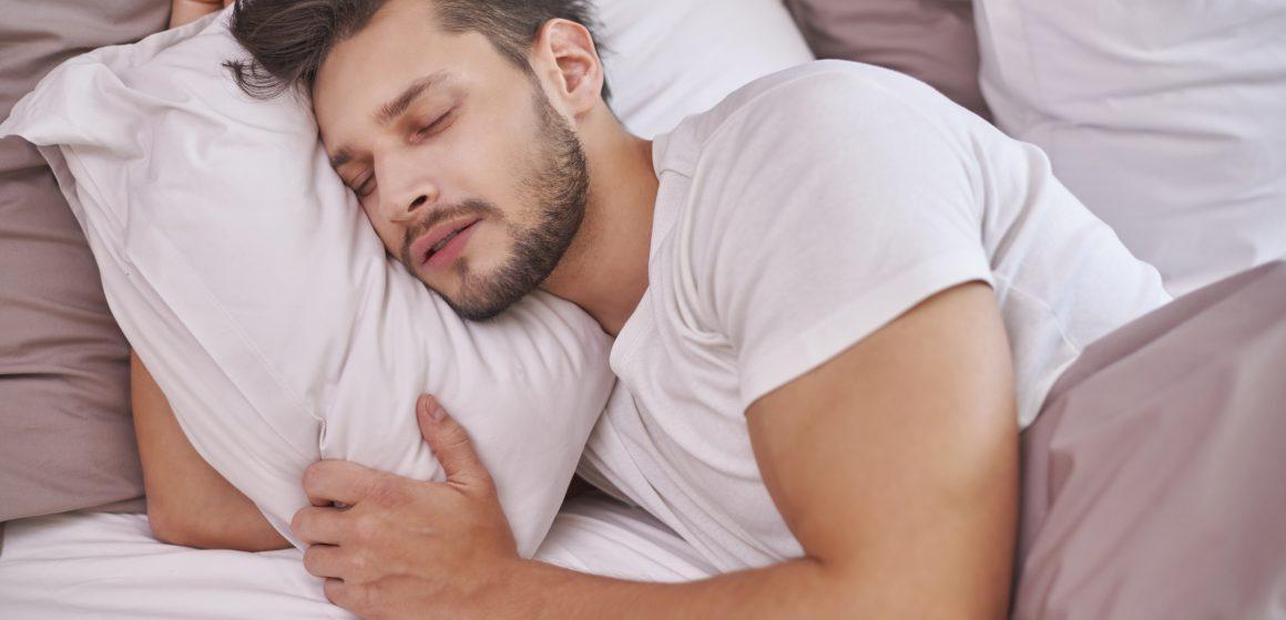 Rola snu w funkcjonowaniu kulturysty
