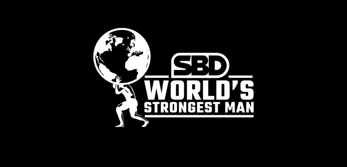 World's Strongest Man 2021: Tom Stoltman nowym mistrzem świata strongman!