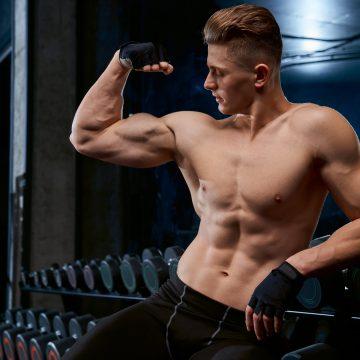 Anabolizm mięśniowy – w jaki sposób pobudzić ten proces?