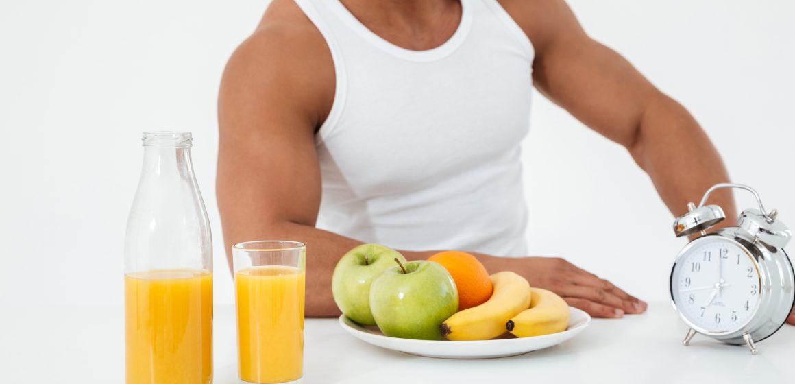 Spożywanie owoców bezpośrednio po treningu – czy to dobry pomysł?