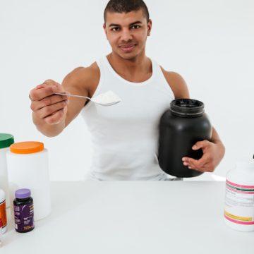 Beta-alanina – jak dawkować jeden z najlepszych suplementów na przyrost masy mięśniowej?