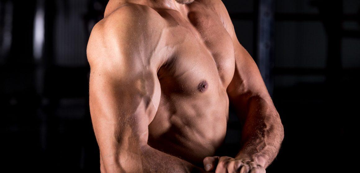 Najczęściej zaniedbywane partie mięśniowe