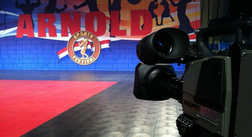 Arnold Classic oraz Arnold Strongman Classic wracają na jesieni. Kulturyści i siłacze powalczą tego samego dnia!