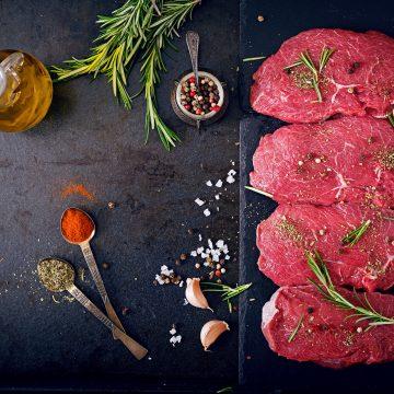 Czy dieta karniwora jest korzystna dla kulturystów?