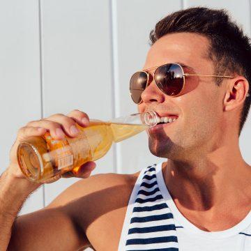 Czy alkohol przyczynia się do spadku masy mięśniowej?