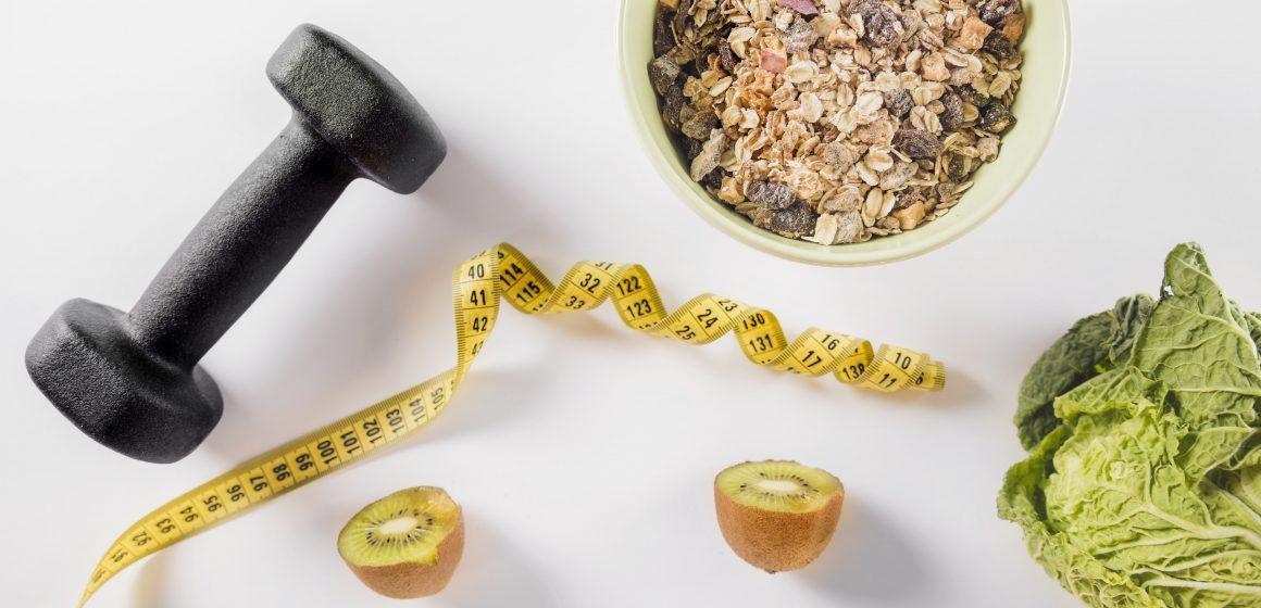 Dieta w okresie treningowym – zdrowe przekąski