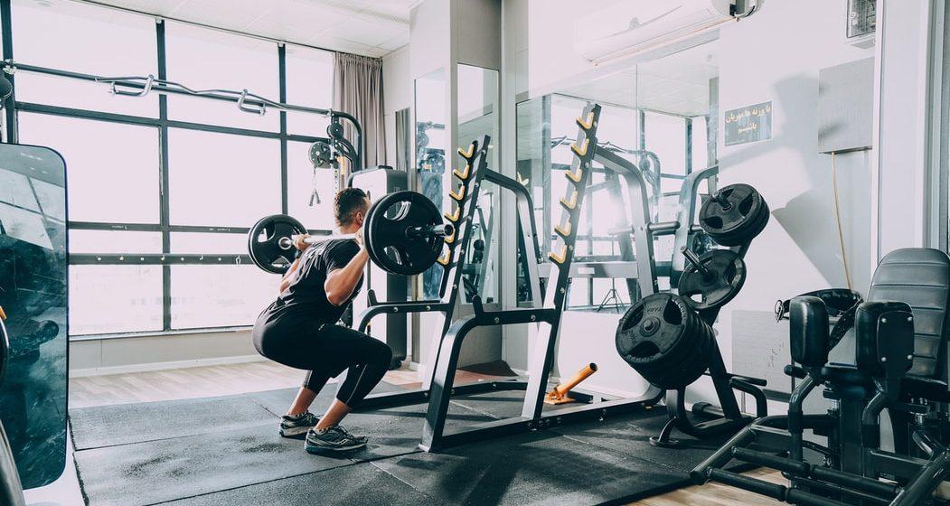 Efektywne ćwiczenia na mięśnie nóg dla początkujących