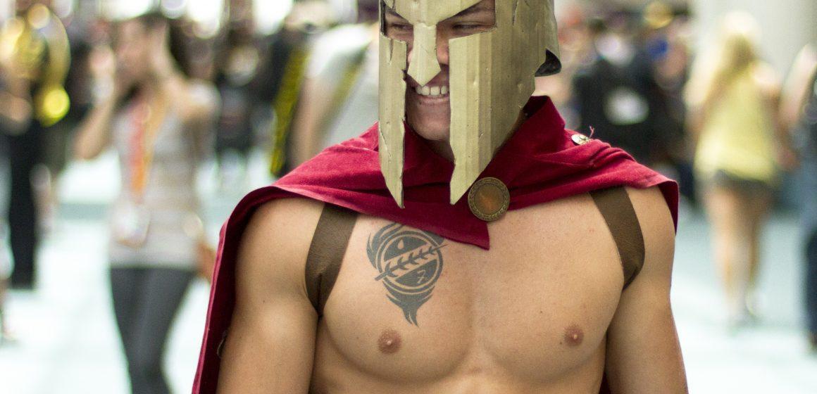 Trening Spartan – wyzwanie dla prawdziwych twardzieli!