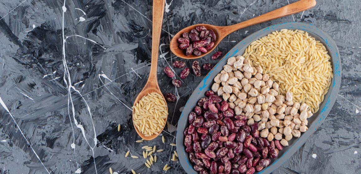 7 zasad dotyczących spożywania węglowodanów przez kulturystów