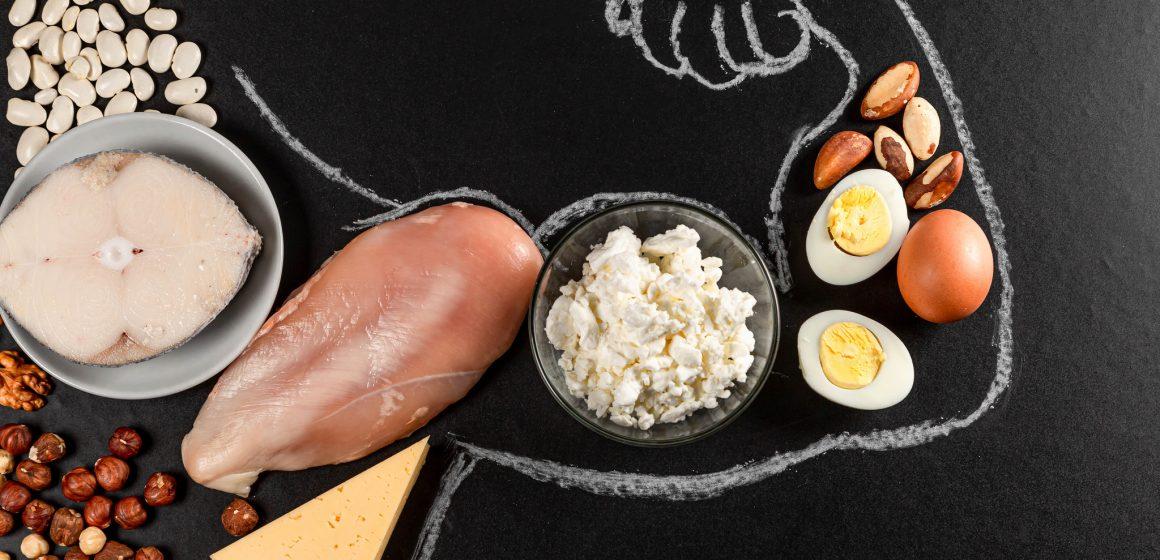 Ile kalorii dziennie powinni spożywać kulturyści?