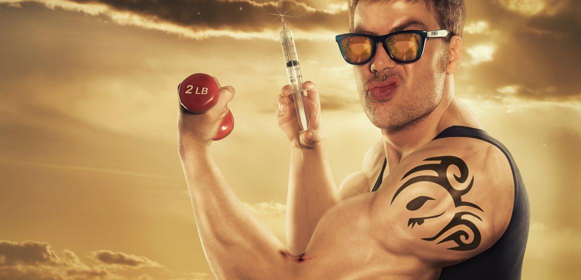 Sterydy anaboliczne – które z nich powodują najmniejsze skutki uboczne?