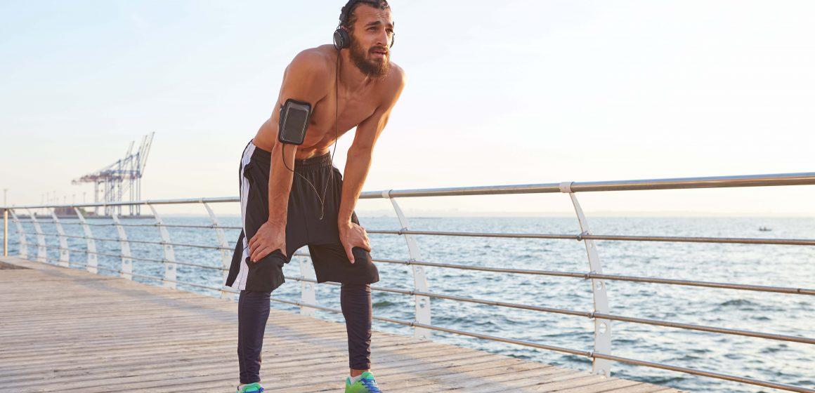 Jak przygotować się do mocnego treningu ultra w plenerze?
