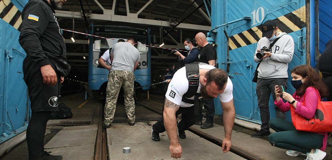 Strongman Classic 2021: Oleksii Novikov wrócił do wygrywania, rozczarowujący występ Toma Stoltmana