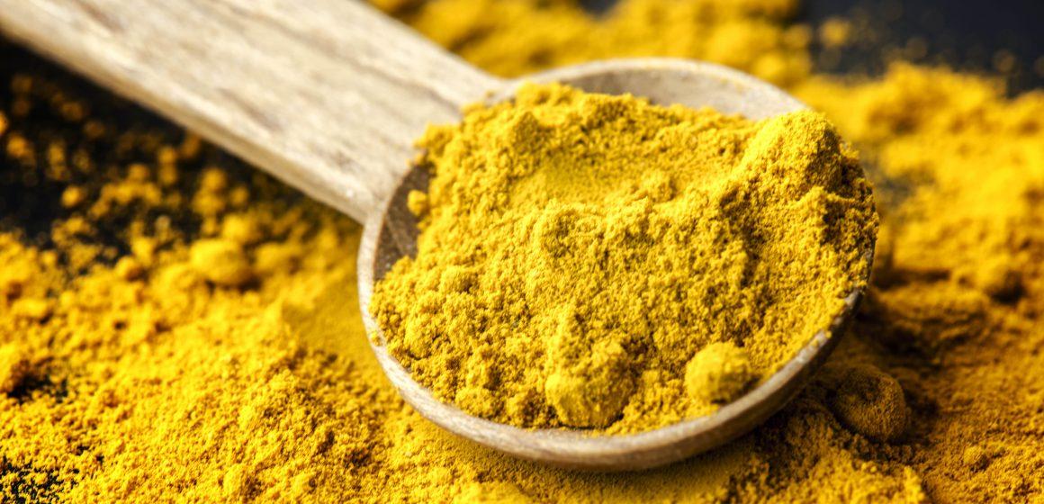 Kurkuma – naturalny spalacz tkanki tłuszczowej