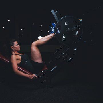Co robić, aby przyspieszyć wzrost mięśni łydek?