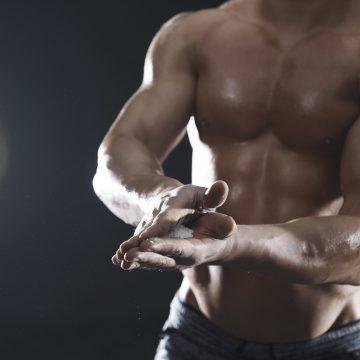 Agmatyna – sposób na zwiększenie pompy mięśniowej