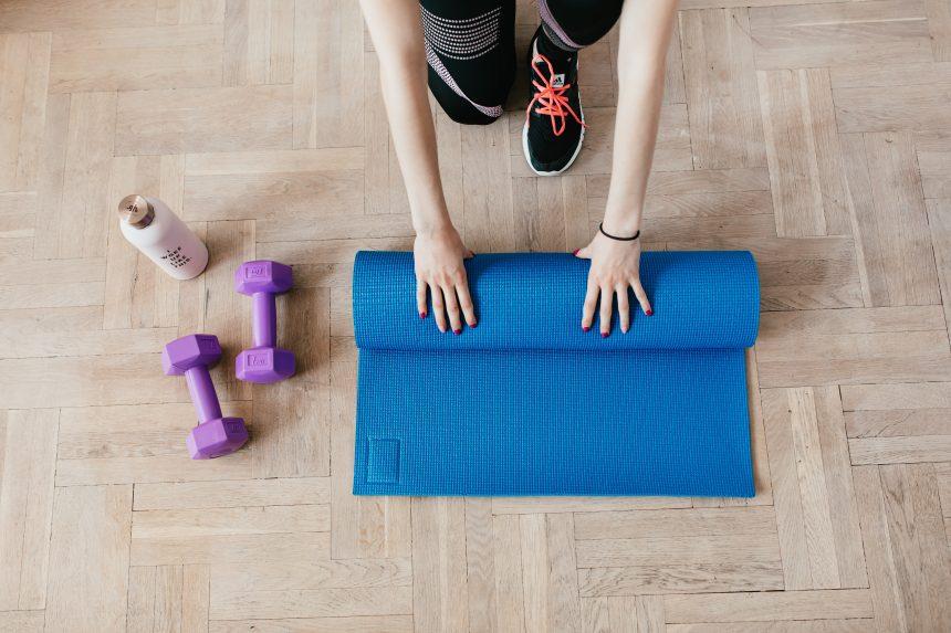 Urządzenia ułatwiające trening w domu