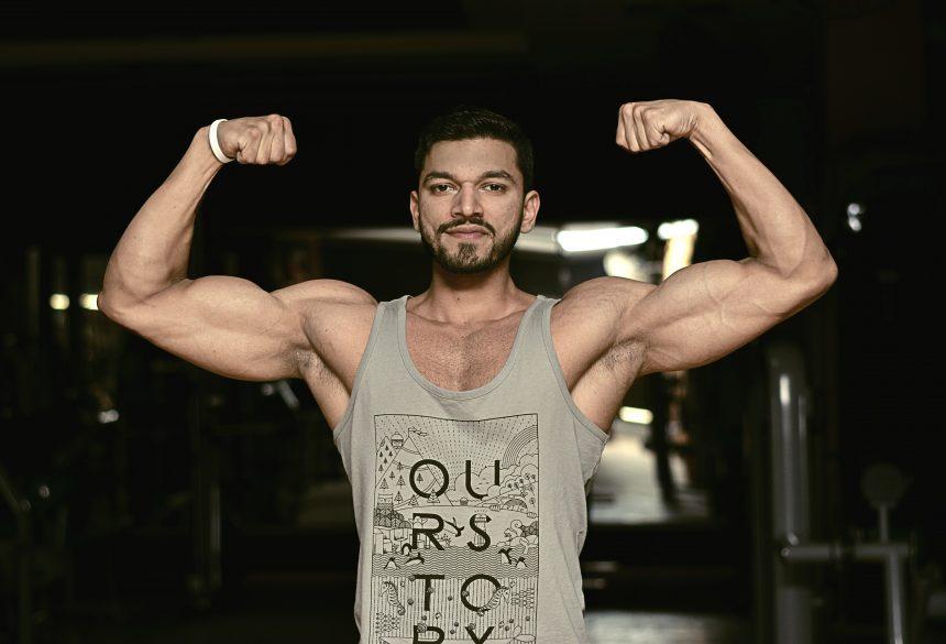 Czy można zwiększyć gęstość mięśni za sprawą diety i suplementów?
